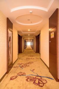 Vienna International Hotel Duan, Hotels  Hechi - big - 16