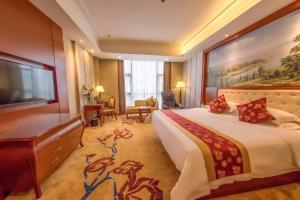 Vienna International Hotel Duan, Hotels  Hechi - big - 12