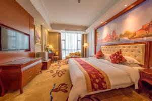 Vienna International Hotel Duan, Hotels  Hechi - big - 8