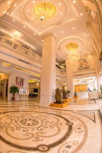 Vienna International Hotel Duan, Hotels  Hechi - big - 15