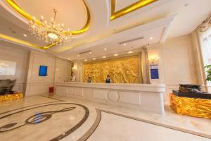Vienna International Hotel Duan, Hotels  Hechi - big - 18