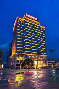Vienna International Hotel Duan, Hotels  Hechi - big - 1