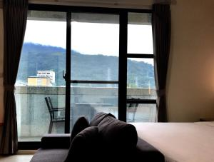 Arimura B&B, Bed and Breakfasts  Jian - big - 42