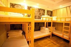 obrázek - Shanghai Gang Wan International Youth Hostel (Hongqiao National Exhibition and Convention Center)