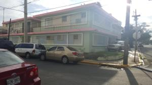 Alondra San Juan Apartments