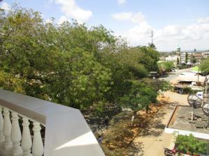 A Picture of Watergate Hotel Kilifi