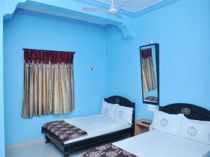Hotel Swamy Relax Paradise