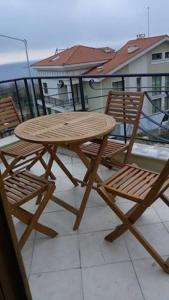 Apartment Evksinograd, Appartamenti  St. St. Constantine and Helena - big - 9