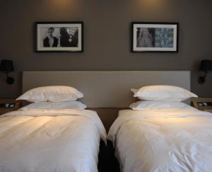 Ber International Hotel, Отели  Цзинань - big - 16