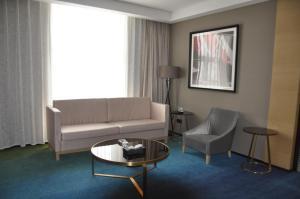 Ber International Hotel, Отели  Цзинань - big - 15