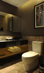 Ber International Hotel, Отели  Цзинань - big - 14