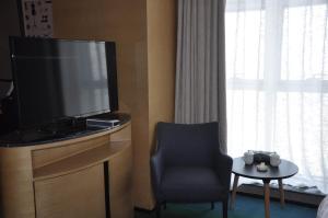 Ber International Hotel, Отели  Цзинань - big - 23
