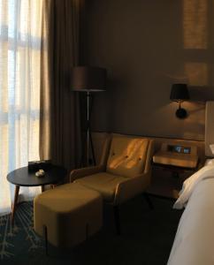 Ber International Hotel, Отели  Цзинань - big - 18