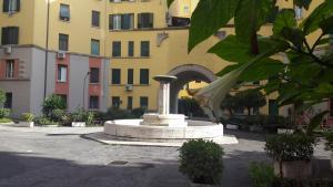 Underground Rome's Room, Апартаменты  Рим - big - 10