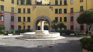 Underground Rome's Room, Апартаменты  Рим - big - 9