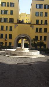 Underground Rome's Room, Апартаменты  Рим - big - 5