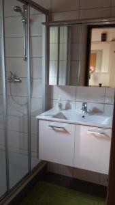 Ferienhaus Edelweiss, Апартаменты  Санкт-Канциан - big - 2
