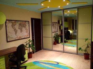 Apartment on Dobrynina