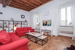(Trastevere Premium Family Apartment)