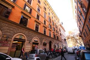 Apartment Trasteverome51