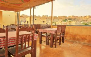 Hotel Royal Haveli, Hotels  Jaisalmer - big - 82