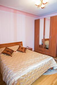 Apartment on Tallinskaya 32