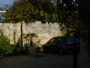 Mascarisle, Bed & Breakfasts  Libourne - big - 35