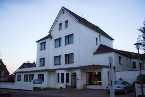 Hotel Meeresfriede