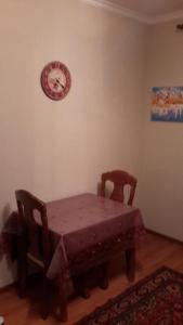 Apartment Gulistan, Apartments  Astana - big - 12