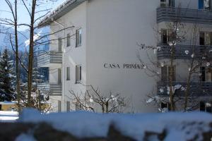 Casa Prima Appt. 3A