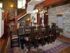 Robason Residence, Prázdninové domy  Vail - big - 31