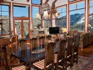 Robason Residence, Prázdninové domy  Vail - big - 30