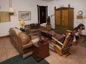 Robason Residence, Prázdninové domy  Vail - big - 10
