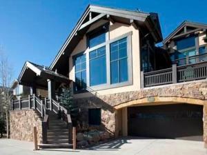 Robason Residence, Prázdninové domy  Vail - big - 16
