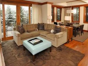 Ritz Carlton Vail Residence 9, Holiday homes  Vail - big - 3