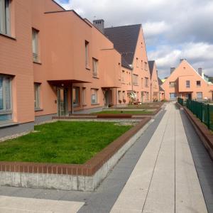 Apartament Nad Galerią, Ferienwohnungen  Stargard in Pommern - big - 13
