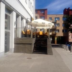Apartament Nad Galerią, Апартаменты  Старгард-Щециньски - big - 12