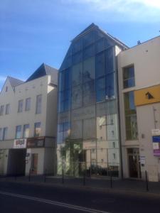 Apartament Nad Galerią, Ferienwohnungen  Stargard in Pommern - big - 35