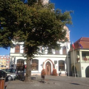 Apartament Nad Galerią, Ferienwohnungen  Stargard in Pommern - big - 21