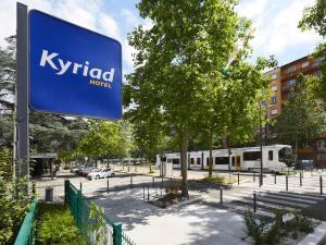 obrázek - Kyriad Grenoble Centre