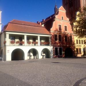 Apartament Nad Galerią, Ferienwohnungen  Stargard in Pommern - big - 24