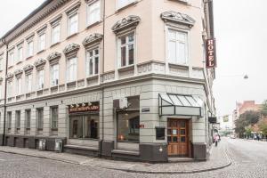 obrázek - Hotel Bishops Arms Lund
