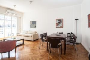 Juncal Best Location Apartment