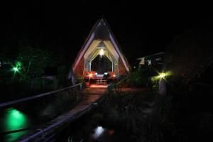 Chiang Dao Story Camp, Vendégházak  Csiangdau - big - 13