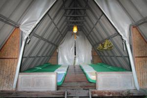 Chiang Dao Story Camp, Vendégházak  Csiangdau - big - 11
