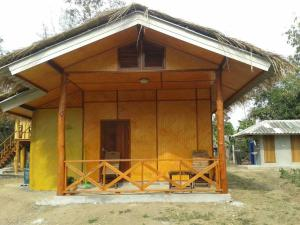Chiang Dao Story Camp, Vendégházak  Csiangdau - big - 9