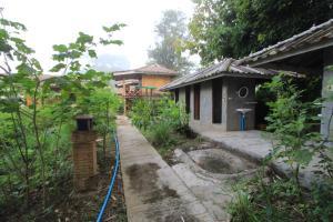 Chiang Dao Story Camp, Vendégházak  Csiangdau - big - 5