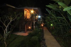 Chiang Dao Story Camp, Vendégházak  Csiangdau - big - 3