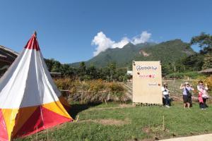 Chiang Dao Story Camp, Vendégházak  Csiangdau - big - 2