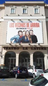 Apartamento La Latina Gabriel